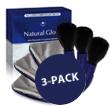 Natural Glow Bronzing Powder Compact (3 Pack)