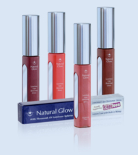 Natural Glow Lip Gloss